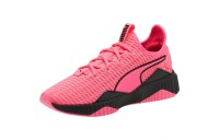 Puma Defy Women's Sneakers KNOCKOUT PINK- Black Sales