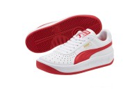 Puma GV Special Sneakers JR White-Ribbon Red Sales