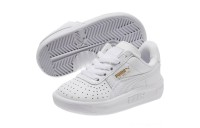 Puma GV Special Sneakers INF White- Team Gold Sales