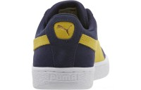 Puma Suede Classic Sneakers Peacoat-Blazing Yellow Sales