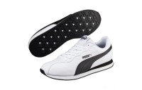Puma Puma Turin II Sneakers White- Black Sales
