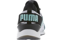 Puma Muse Solst Women's Sneakers White-Aquifer-Black Sales
