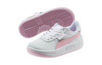Puma California Sneakers PS Wht-Pale Pink- Wht Sales