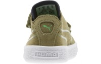 Puma Suede Deconstruct Monster Sneakers INFOlivine-Peacoat-Irish Green Sales