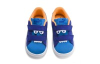 Puma PUMA Smash v2 Monster Sneakers INFSf Th Wb-I Bunting-Ornge-Wht Sales