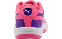 Puma GV Special Mirror Metal Sneakers INFKNOCKOUT PINK- White Sales