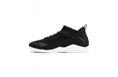 Puma 365 IGNITE FUSE 2 Men's Soccer Shoes Black- White Sales