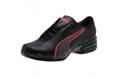 Puma Super Elevate Women's Training Shoes Black-Paradise Pink Sales
