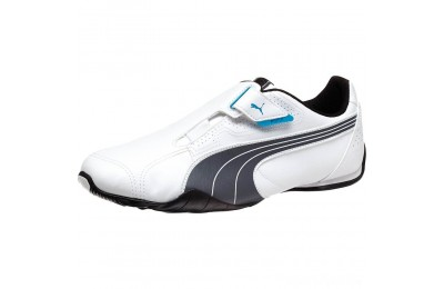 Puma Redon Move Men's Shoes white-dark shadow-black Sales