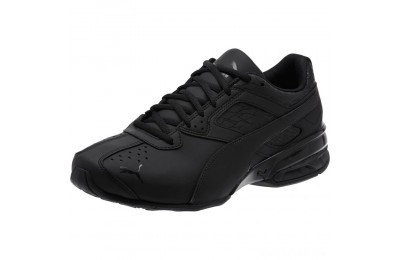 Puma Tazon 6 Fracture FM Men's Sneakers Black Sales