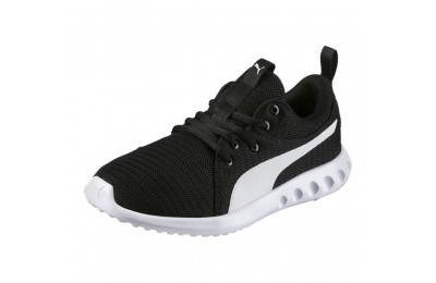 Puma Carson 2 Sneakers JR Black- White Sales