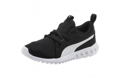 Puma Carson 2 AC Sneakers PS Black- White Sales
