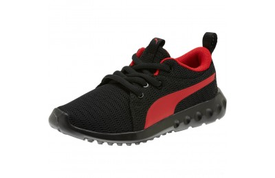 Puma Carson 2 AC Sneakers PS Black-High Risk Red Sales
