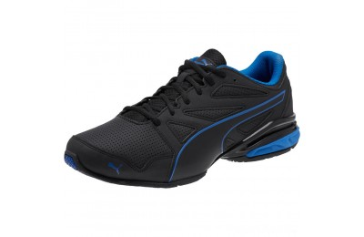 Puma Tazon Modern SL FM Men's Sneakers Black-Lapis Blue Sales