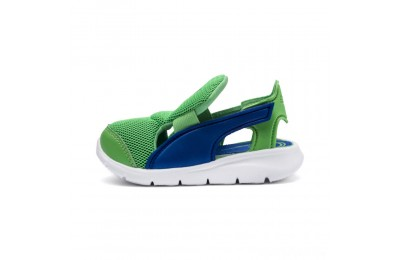 Puma Puma Bao 3 Open InfSurf The Web-Irish Green Sales