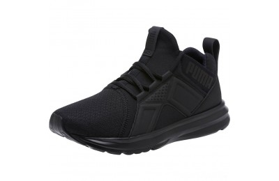 Puma Zenvo Women's Training Shoes Black- Black Sales
