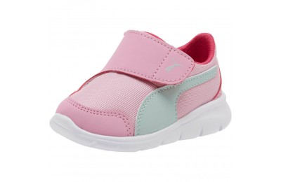 Puma Puma Bao 3 AC Infant Sneakers Pale Pink-Fair Aqua-Purple Sales