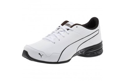 Puma Super Levitate Men's Running Shoes White- Black Sales