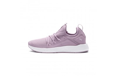 Puma NRGY Neko Women's Sneakers Winsome Orchid- White Sales