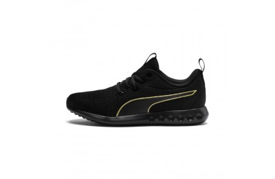 Puma Carson 2 New Core Women's Training Shoes Black- Black Sales