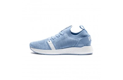Puma NRGY Neko Engineer Knit Women's Training Shoes CERULEAN- White Sales
