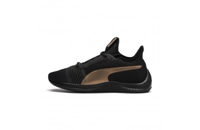 Puma Amp XT Women's Sneakers Black- Black-1 Sales