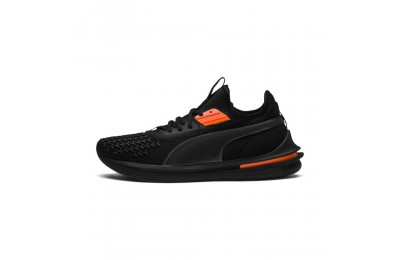 Puma IGNITE Limitless SR-71 Unrest Sneakers Black Sales
