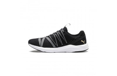 Puma Prowl Alt 2 VT Women's Black- White Sales