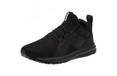 Puma Enzo Wide Men's Training Shoes Black Sales