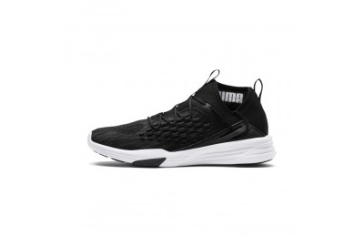 Puma Mantra FUSEFIT Men's Sneakers Black- White Sales