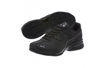 Puma Tazon 6 Fracture FM Sneakers JR Black Sales