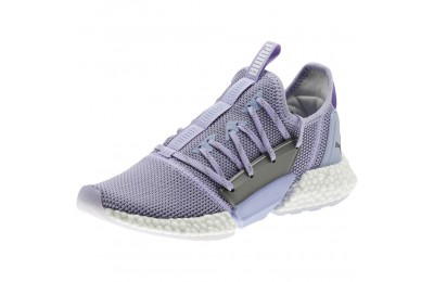 Puma HYBRID Rocket Runner Women's Running Shoes Sweet Lavender- White Sales
