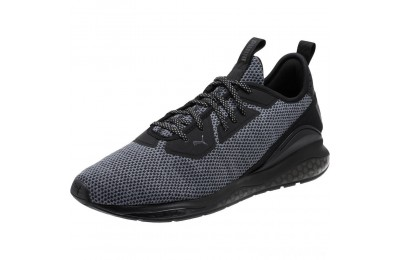 Puma Cell Descend Men's Running Shoes Black-Iron Gate Sales