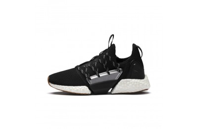 Puma Hybrid Rocket Luxe Women's Running Shoes Black- Black Sales