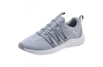 Puma Prowl Alt Knit Multi Women's Sneakers Quarry- White Sales