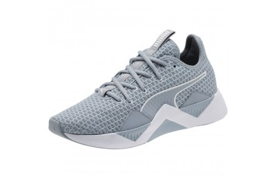 Puma Incite FS Women's Training Shoes Quarry- White Sales