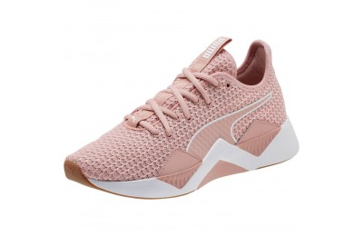 Puma Incite FS Women's Training Shoes Peach Beige- White Sales