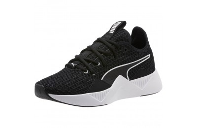 Puma Incite FS Women's Training Shoes Black- White2 Sales