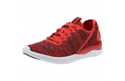 Puma Ballast Men's Running Shoes High Risk Red- Black Sales