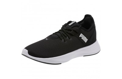 Puma Radiate XT Women's Training Shoes Black- White Sales