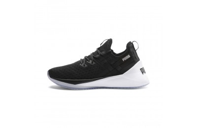 Puma Jaab XT Women's Training Shoes Black- White Sales