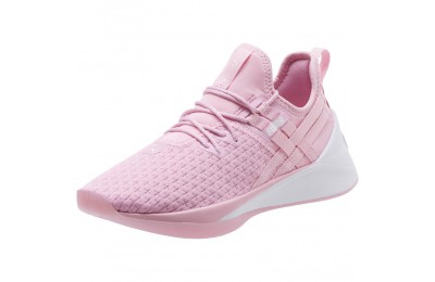 Puma Jaab XT Women's Training Shoes Lilac Sachet- White Sales