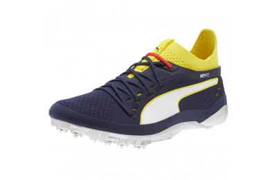 Puma evoSPEED NETFIT Sprint 2Blazing Yellow-Peacoat-White Sales