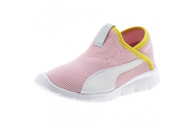 Puma Puma Bao 3 Sock Shoe PSPale Pink-White-Blazi Yellow Sales