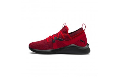 Puma EmergenceHigh Risk Red- Black Sales