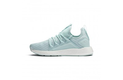 Puma NRGY Neko Cosmic Women's Training Shoes Fair Aqua- White Sales