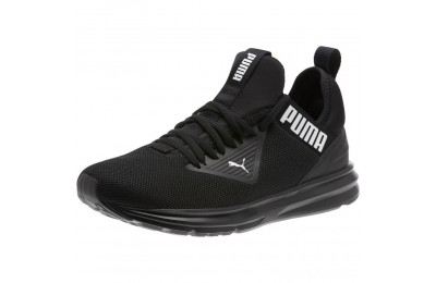 Puma Enzo Beta Black- Black Sales