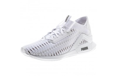 Puma Rogue Corded Men's Sneakers White-Glacier Gray Sales