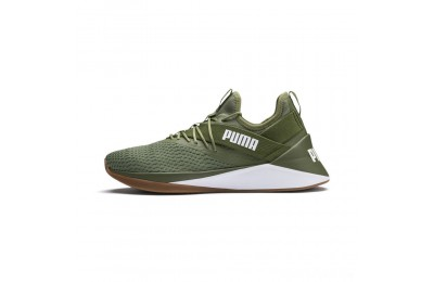 Puma Jaab XT Summer Men's Training Shoes Olivine- White Sales