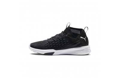 Puma Mantra Men's Training Shoe Black- White Sales
